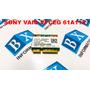 Mini Pci Wireless + Bluetooth Sony Vaio Vpceg / Pcg 61a11x