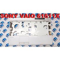 Carcaça Base Do Teclado Sony Vaio 61611x Vpcee Séries