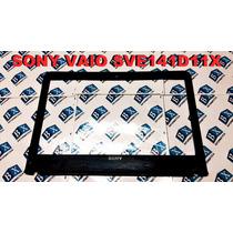 Moldura Do Lcd Sony Vaio Sve141d11x