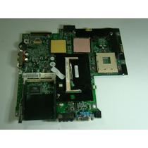 Placa Mãe Notebook Toshiba Lince N15nr (não Funciona )