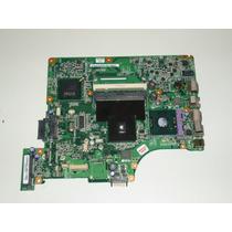 Placa Mãe Notebook Sti Semp Toshiba 1412 1413 Com Defeito