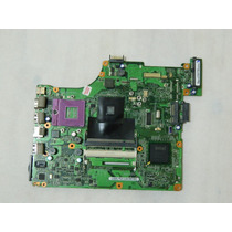 Placa Mae Notebook Sti Semp Toshiba Is 1412