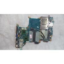 Placa Mae A5a000672 Notebook Toshiba Satellite A10-s169 39