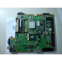 Placa Mae Sti Toshiba Is1522 - 25-05532-00 C/ Defeito