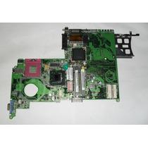 Placa Mãe P/ Notebook Toshiba U305-s2806 C/ Defeito.