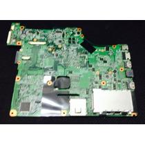 Placa Mãe Notebook Sti-semtoshiba Ls1522 Com Defeito Shipset