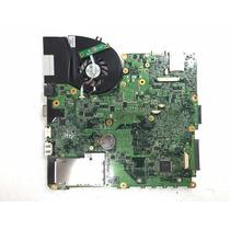 Placa Mae Notebook Sti Semp Toshiba 1423g - Usado