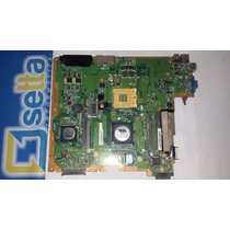Placa Mãe Semp Toshiba Sti Infinity Is1522 (defeito)