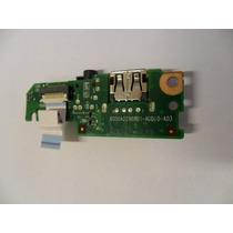 Placa Usb Audio Hp Mini 110 6050a2296801