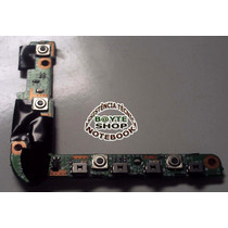 Placa Controla Do Multimidia Notebook Hp Tx1000 35tt8sb0002