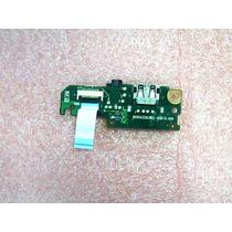 Placa Audio E Usb Hp Mini 110 1020br