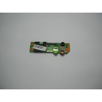 Placa Áudio Toshiba - Model Ls1522 P/n 1011-06-1675 Cód 1296