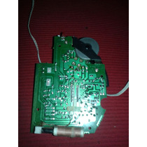 Placa De Som Do Som Toshiba Rg 8168r