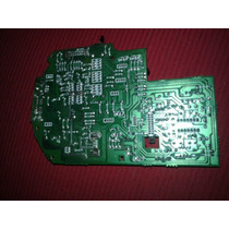 Placa Principal Do Som Toshiba Rg 8168r