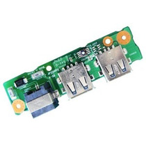 Placa Usb Notebook Intelbras I500 I510 I511 I532 I541 I550