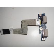 Placa Usb Do Notebook Intebras I10 I20 I30 Series.