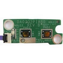 Pci Botão Ejeção Unidade Dvd Acer 4553 4745 P/n: Da0zq2pi8b0