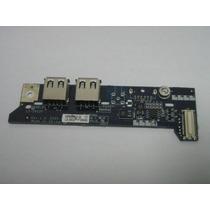 Placa Power Usb Acer 3100 3690 5100 5110 5650 +envio 7,00