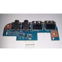 Placa Filha Usb/audio Notebook Acer Aspire 4551/4741 Séries