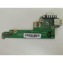 C2 - Placa Usb Notebook Hbuster 1401-210 Usado