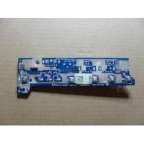 Placa Power P/ Note Acer 3100 / 3650/ 3690/ 5100/ 5610 Veja