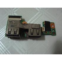Placa Usb Notebook Acer Aspire As6920