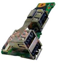 Placa Usb Acer Aspire 6920 6050a2187801 55.apqon.008