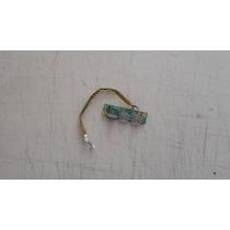 Placa Usb + Rj + Cable Modem Notebook Intelbras I550