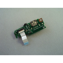 Placa Usb Audio Netbook Hp Mini 110 6050a2296801