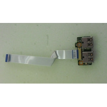 Placa Usb Do Notebook Hp Pavilion Dv5 1260br ( M366c )