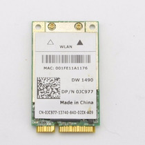 Placa Wireless Dell Latitude 131l Vostro 1000 Dp/n: 0jc977