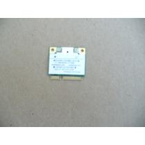 Placa Wireless Notebook Hp G42