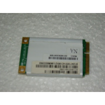 Placa Wireless Original Notebook Positivo D35 Semi Nova