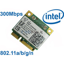 Placa Wireless Intel 6200 572509-001 Hp Pavilion Dv7-3000