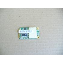 Placa Wireless Notebook Win Cce W52 - Jm78c