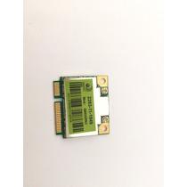 Placa Wireless Wi-fi Notebook Semp Toshiba Sti Is 1422 1423g