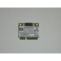 Placa Wireless Wi-fi Netbook Sony Vaio Vpc M120ab M125jc