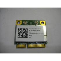 Mini Placa Wireless Netbook Sansung N150