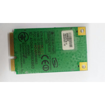 Placa Wirelles Wifi Notbook Sony Vaio Pcg-7113l