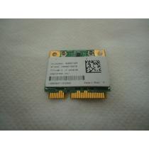 Placa Wireless Notebook Sony Pcg-41213x - Usada