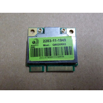 Placa Wireless Notebook Semp Toshiba As 1301