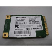 Placa Conector Wireless Ar5bxb63 Azurewave Hp Dv6000 Séries