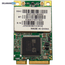 Placa Notebook Wireless Microboard Zc-wl0166-a