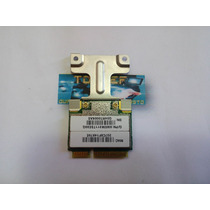 Placa Wireless Wi-fi Notebook Sti Is 1412 1413 1414 (sti)