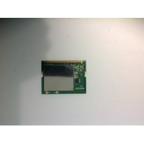 Placa Wireless Wi-fi Pci Notebook Itautec W7635