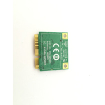 Placa Wireless Wi-fi Netbook Acer Aspire One Nav50 532h
