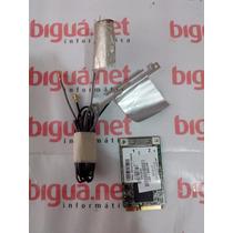 Placa Wireless Notebook Hp Pavilion Dv6000