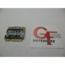 Placa Wireless Notebook Hp G42-220br Wn6605lh-h1 V00 (5449)