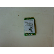 Placa Wireless Notbook Bitway H12y Usado