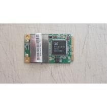 Placa Wireless Realtek Rtl8187b Notebook Intelbras I550